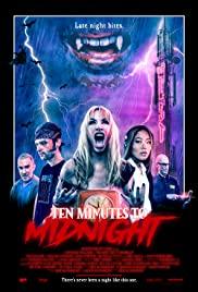 Ten Minutes to Midnight