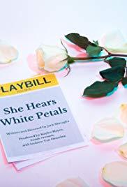 She Hears White Petals