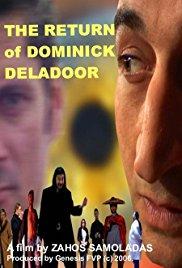 I epistrofi tou Kyriakou Delaporta