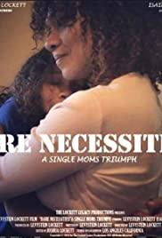 Bare Necessities: A Single Moms Triumph