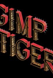 Gimp Tiger