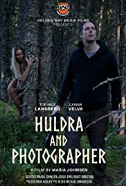 Huldra and Photographer
