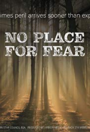 No Place For Fear