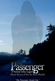 The Passenger: A Vermont Urban Legend