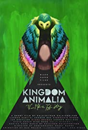 Kingdom Animalia: The Melanie Fyfe Story