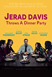 Jerad David Throws A Dinner Party