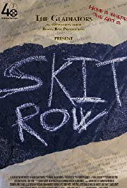 Skit Row