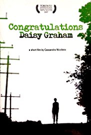 Congratulations Daisy Graham