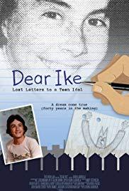 Dear Ike: Lost Letters to a Teen Idol