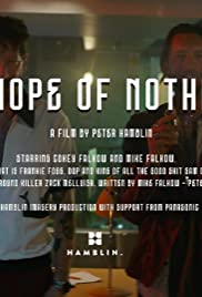 In Hope of Nothing