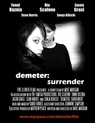 Demeter: Surrender