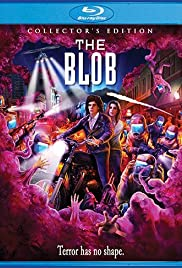 Try to Scream! Bill Moseley on The Blob