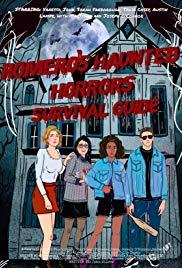 Romero's Haunted Horrors Survival Guide