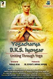B.K.S. Iyengar: Uniting Through Yoga