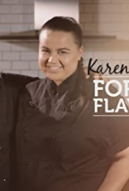 Karena and Kasey's Foreign Flavours