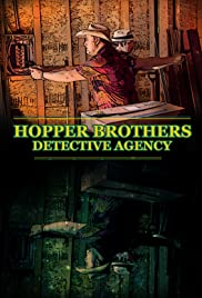 Hopper Brothers Detective Agency