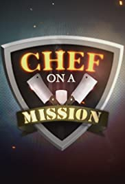 Chef on a Mission