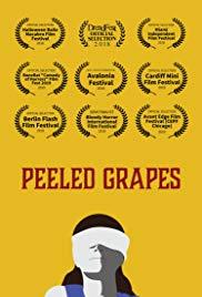 Peeled Grapes