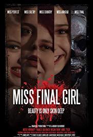 Miss Final Girl