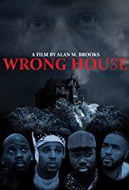 Wrong House