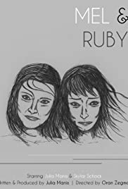 Mel and Ruby