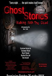 Ghost Stories: Walking with the Dead