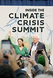 Inside the Climate Crisis Summit