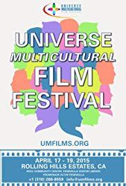 The Universe Multicultural Film Festival in 2015