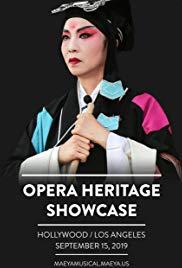 2019 Maeya Art Festival - Opera Heritage Showcase Promo