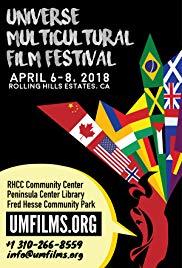 The Universe Multicultural Film Festival in 2018