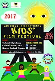 The San Diego International Kids' Film Festival in 2017
