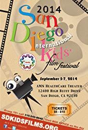 2014 San Diego International Kids' Film Festival Promo
