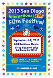 2013 San Diego International Kids' Film Festival Promo