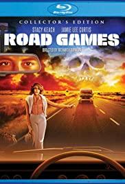 Australian Long Haul - Stacy Keach on Road Games