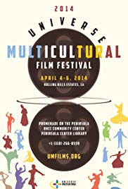 2014 Universe Multicultural Film Festival Promo