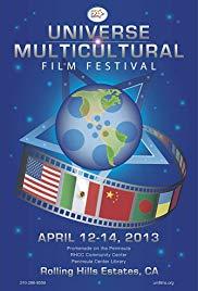 2013 Universe Multicultural Film Festival Promo