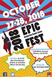 Epic ACG Fest in 2018