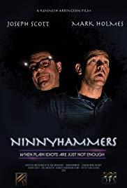 Ninnyhammers