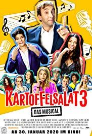Kartoffelsalat 3 - Das Musical