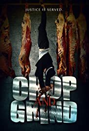 Chop and Grind