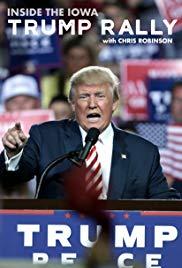Inside the Iowa Trump Rally