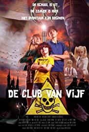 De Club van 5