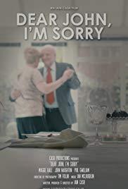 Dear John, I'm Sorry
