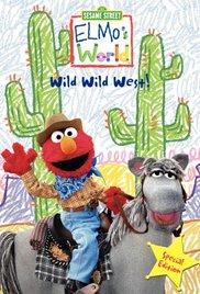 Elmo's World: The Wild Wild West