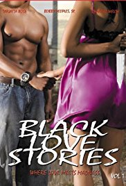 The Black Love Stories, Vol.1