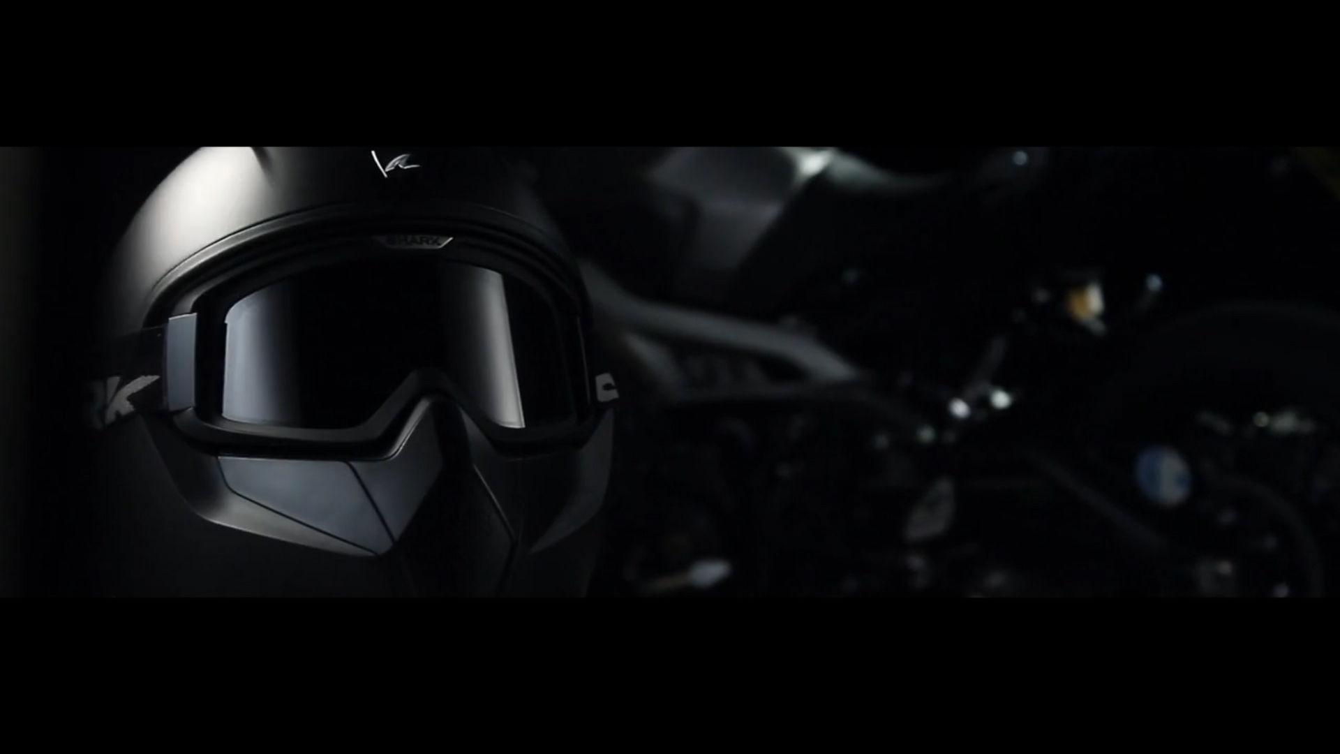 Shark Helmets: The Dark Side
