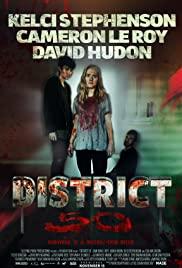 District 50