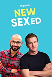 New Sex Ed