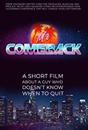 Mr. Comeback
