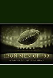 Iron Men of '99